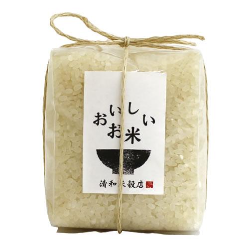 和風な米・雑穀のプチギフト